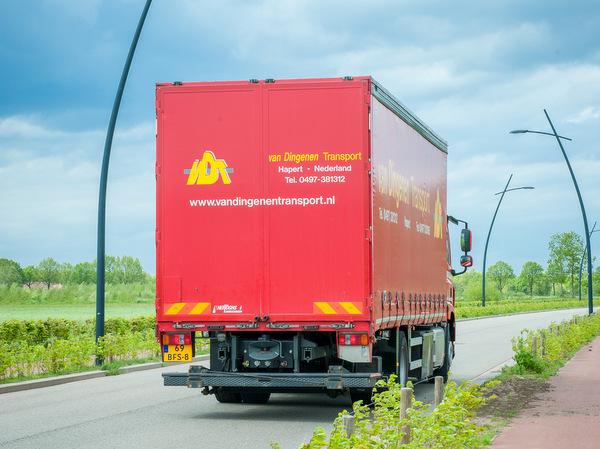 nationaal transport
