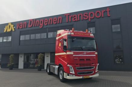 van dingenen transport