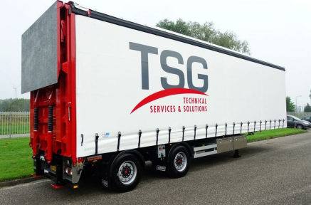 van dingenen transport tsg